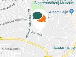 locatie Dialoog Logopedie